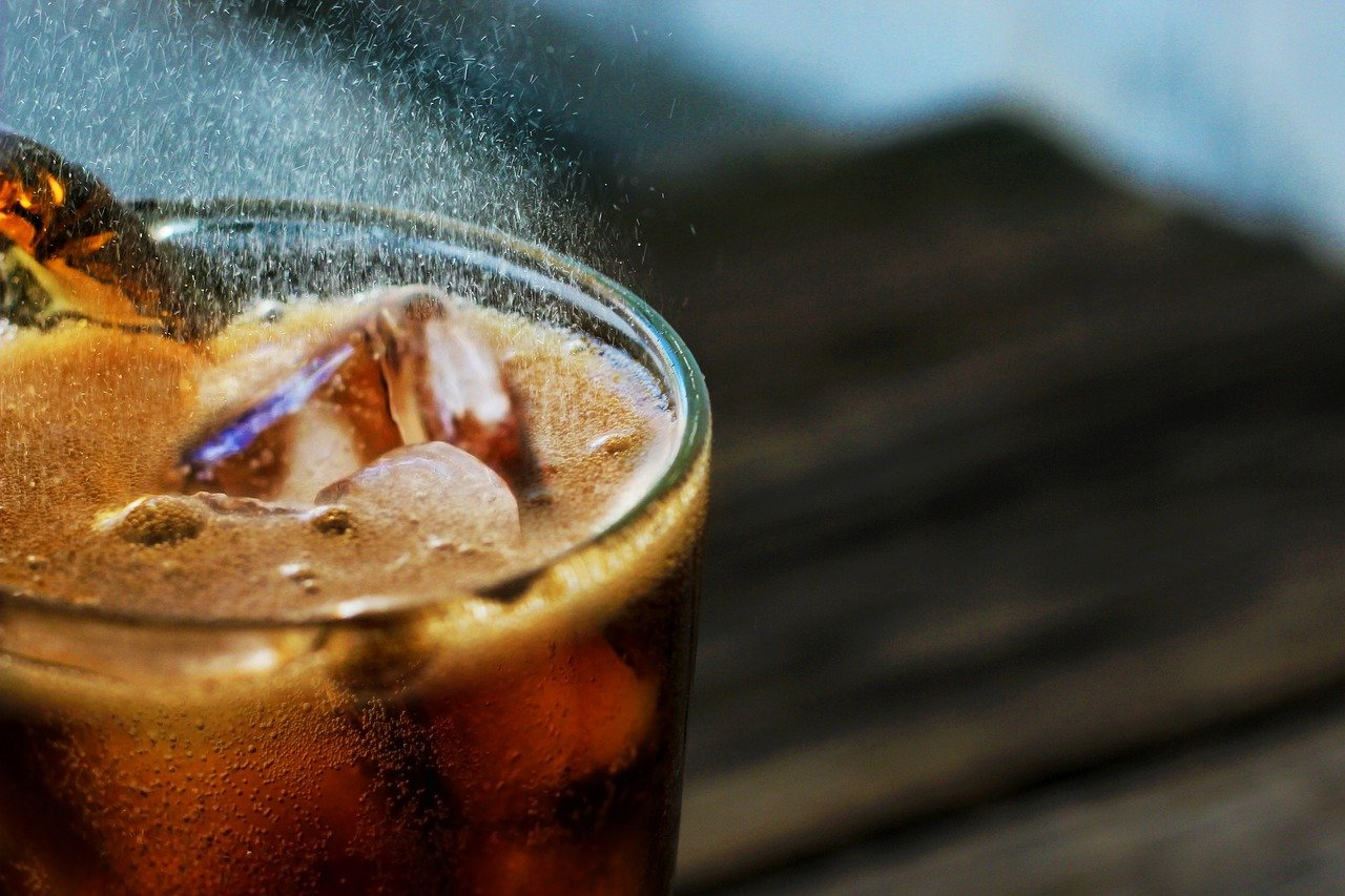 How to Give up Soda Without Losing Your Mind
