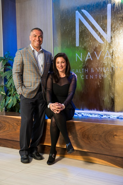 Nava Team | Nava Health & Vitality Center