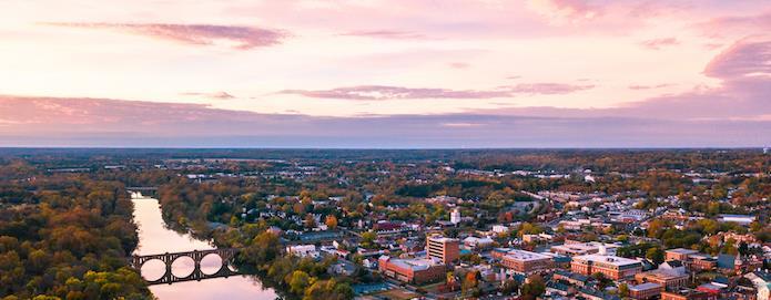 Fredricksburg | Nava Health & Vitality Center