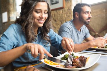 How to Eat Without Guilt