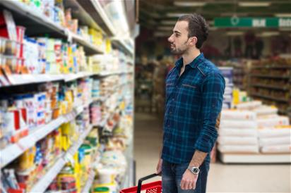 How to Give Up Refined Foods