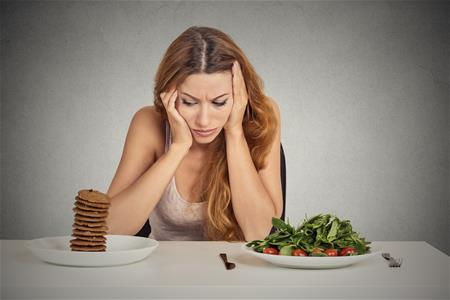 Link Between Carbs and Depression