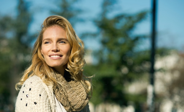 Symptoms of Hormonal Changes at 40
