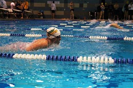 Sarah Bofinger Olympic