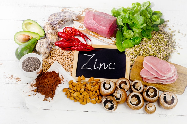 Boost Your Immune System With Zinc