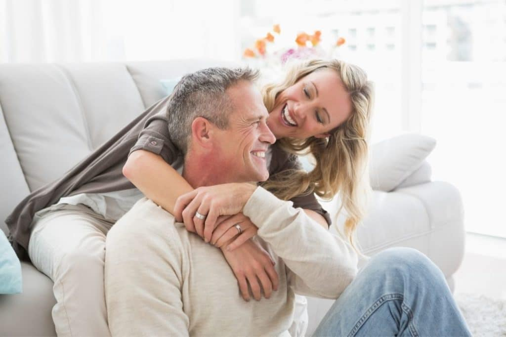 Benefits of BHRT for Men and Women