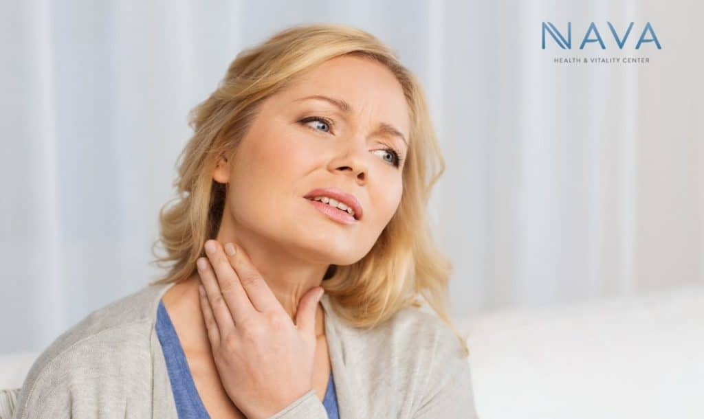 Are Thyroid Issues Common